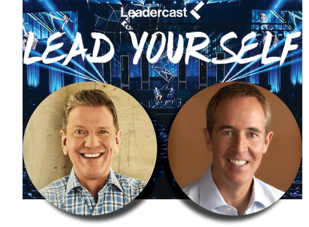 Houston Leadercast Live 2018 Katy
