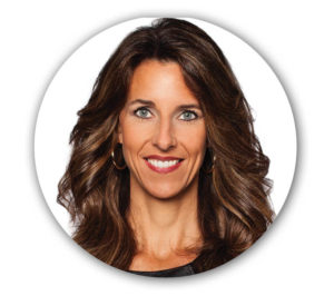 Carey Lohrenz Leadercast Live 2018 Houston