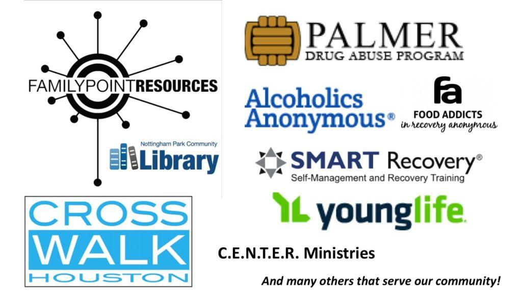 nonprofit agencies addiction houston