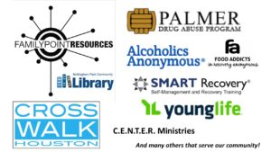 nonprofit agencies addiction houston