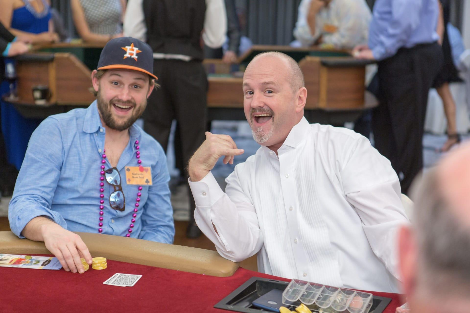 Charity Poker Tournament Houston 2019
