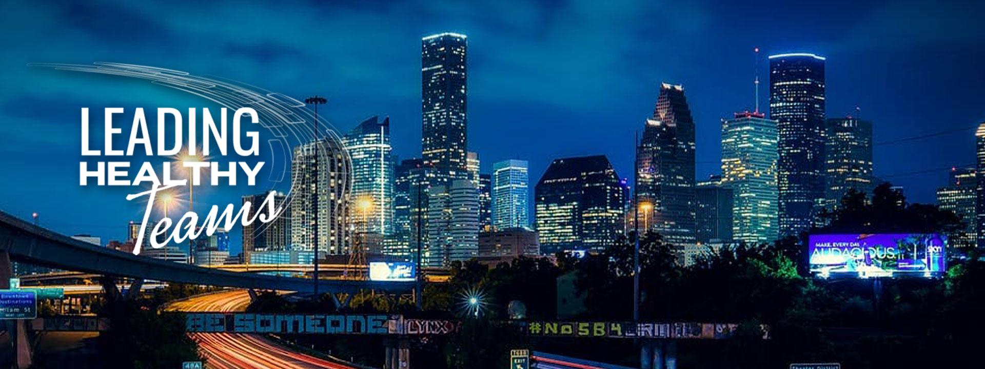 Leadercast Houston 2019