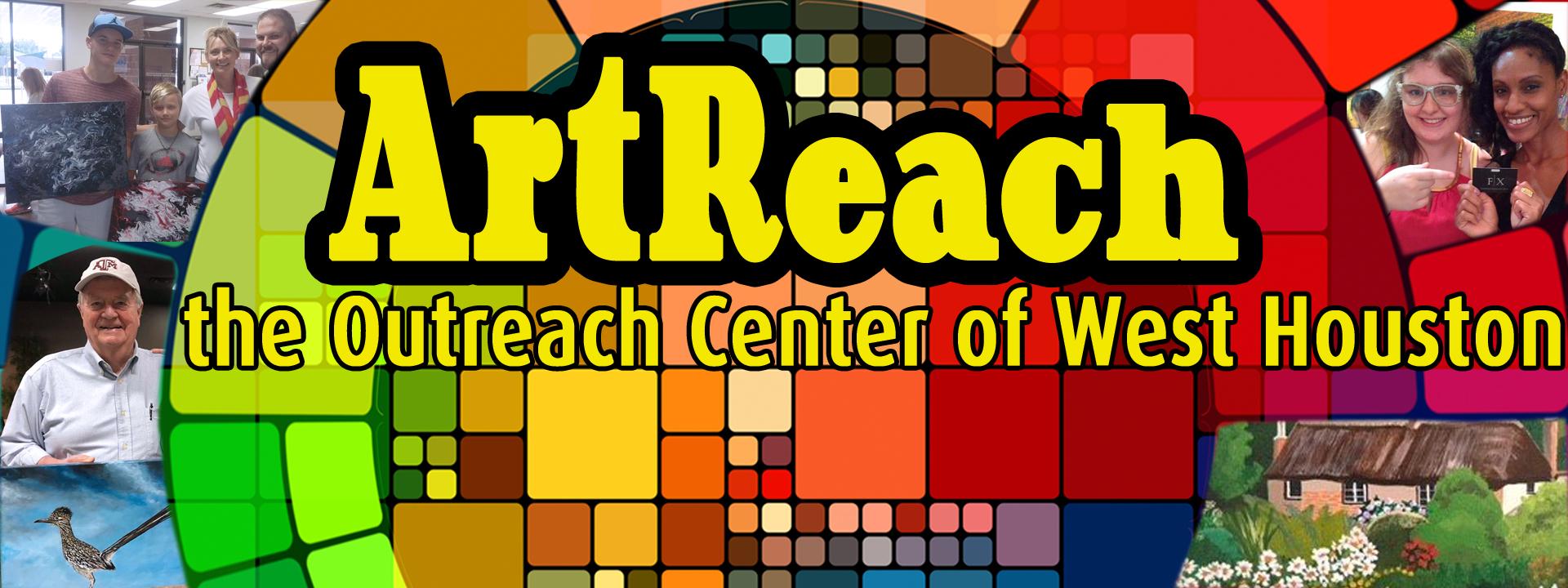 West Houston ArtReach Art Show 2019