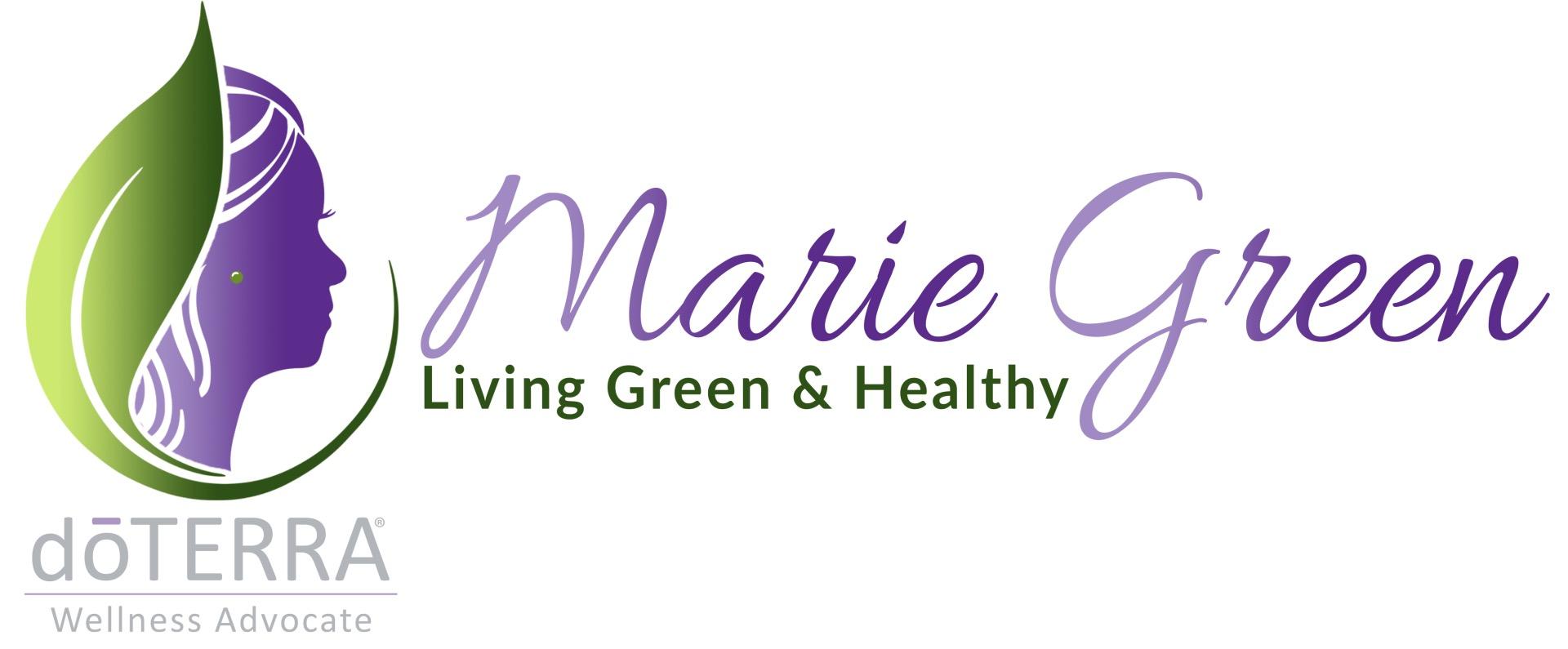 Marie Green doterra living green houston leadercast