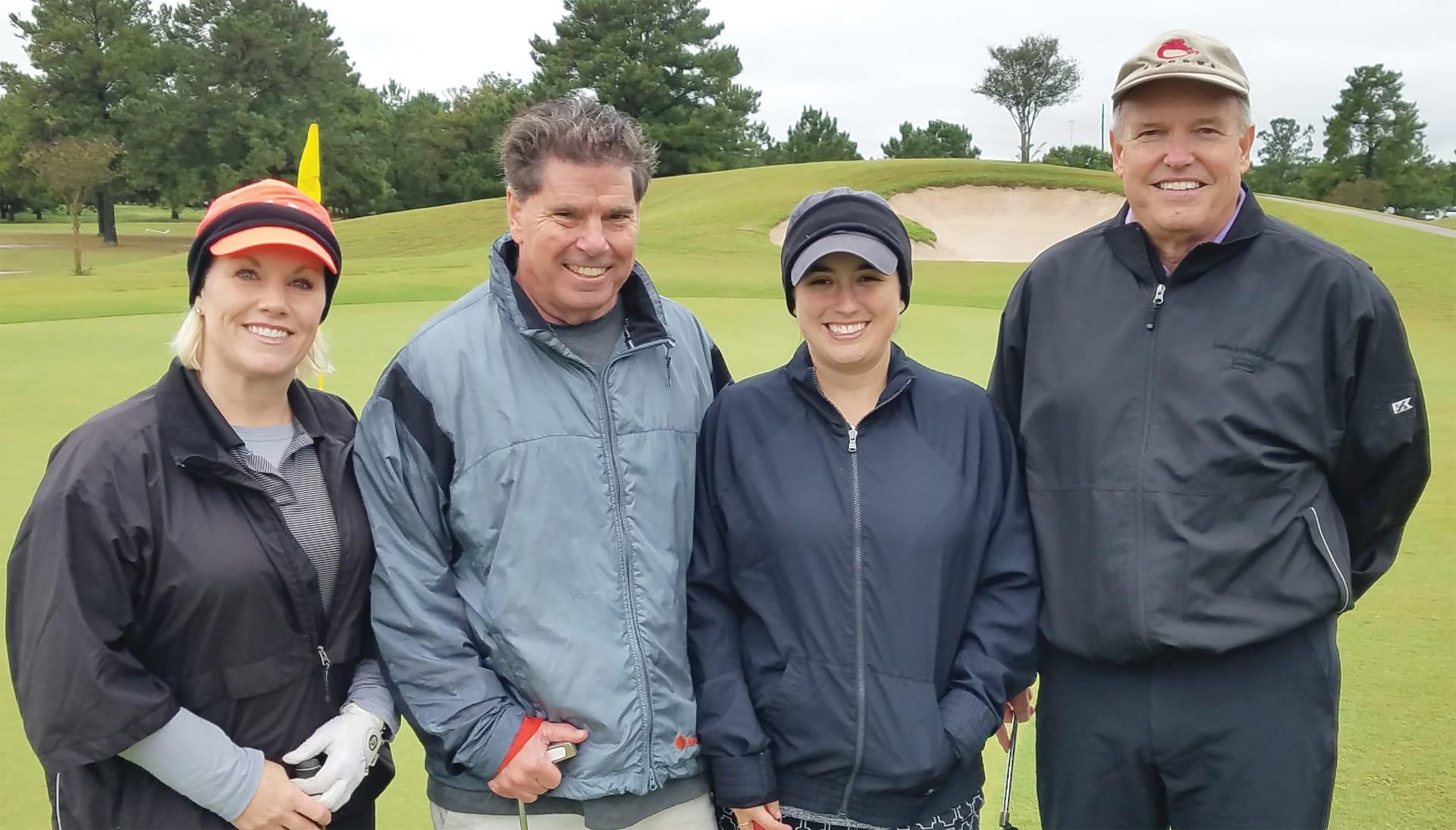 Houston Charity Golf Tournament 2019