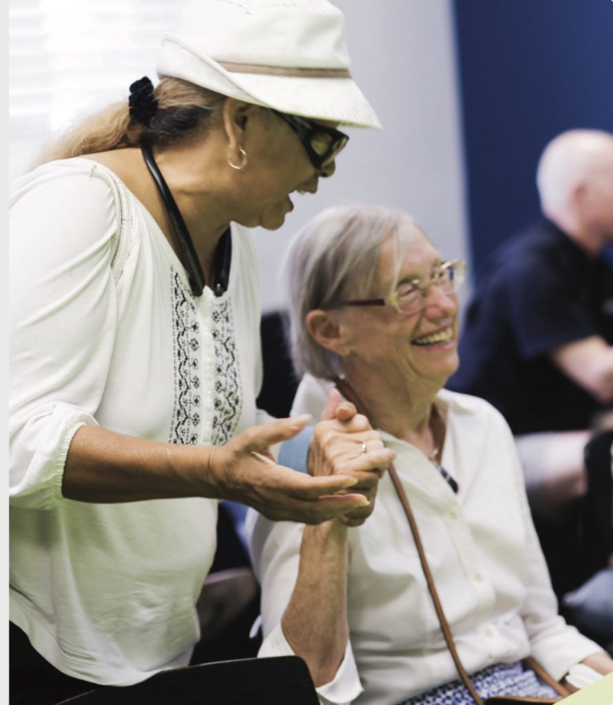 community adult services education houston