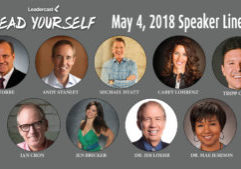 Leadercast Speakers Houston 2018